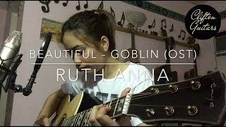 Скачать Beautiful 크러쉬 Crush Goblin OST Eng Cover Ruth Anna
