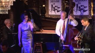Myriam Phiro Show - C'est Si Bon - Maison du Jazz / House of Jazz