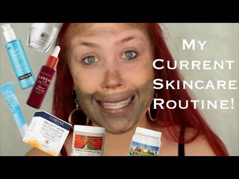 my-current-skincare-routine!!!