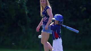i9 Sports 352: Jacksonville T-Ball Player Highlights (8/25/18)