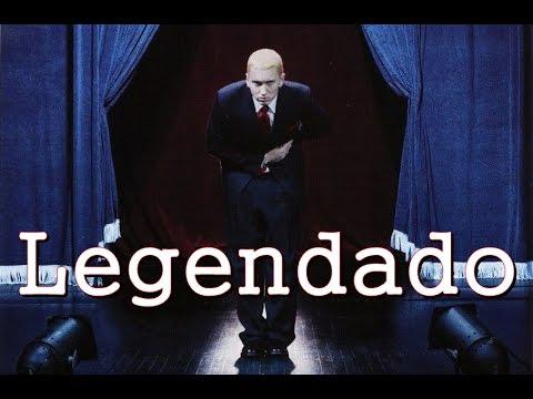 Eminem - Rain Man 'LEGENDADO'