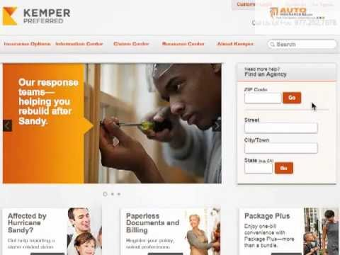 Kemper (Unitrin) Insurance Review - Ratings, Customer Satisfaction, Reviews
