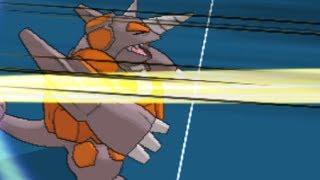 Pokemon X and Y WiFi Battle: Battle Spot Live #5: Rhyperior's Rocky Finish