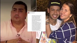 Declaración de Dayana Jaimes sobre nota en La Red y versión del ex empleado de su esposo