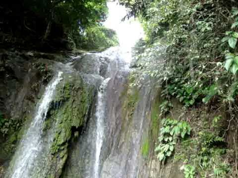 Busay Lut-od Falls