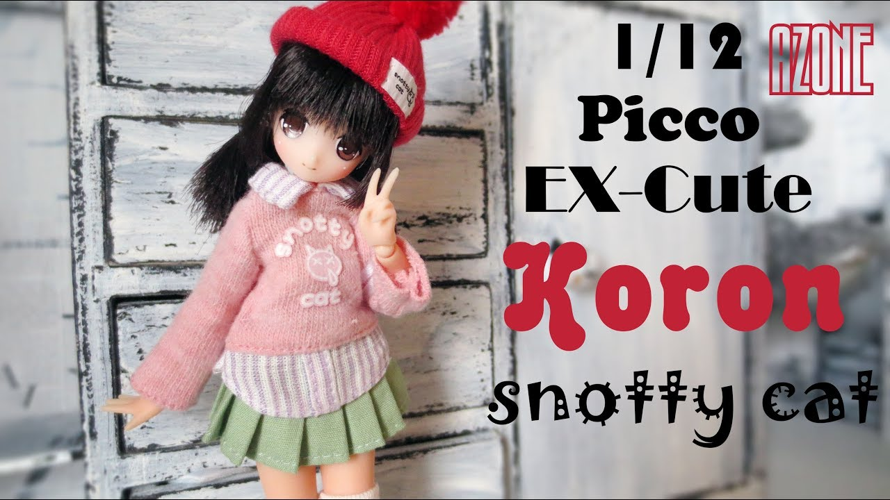 Products 1 39 of 39. Azone international dolls, including kikipop! , alvastaria, sarah's a la mode, picco ex cute and many of their other popular lines.