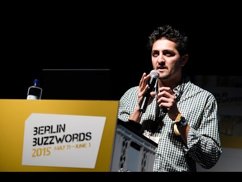 #bbuzz 2015: Ameya Kanitkar - Real Time Big Data Analytics with Kafka, Storm & HBase on YouTube