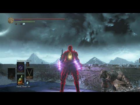 Dark Souls 3 - Oroboro The Knight