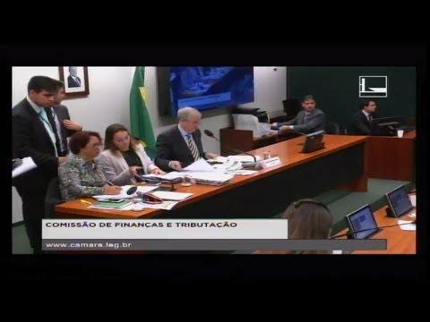 FINANÇAS E TRIBUTAÇÃO - Reunião Deliberativa - 09/05/2018 - 10:49