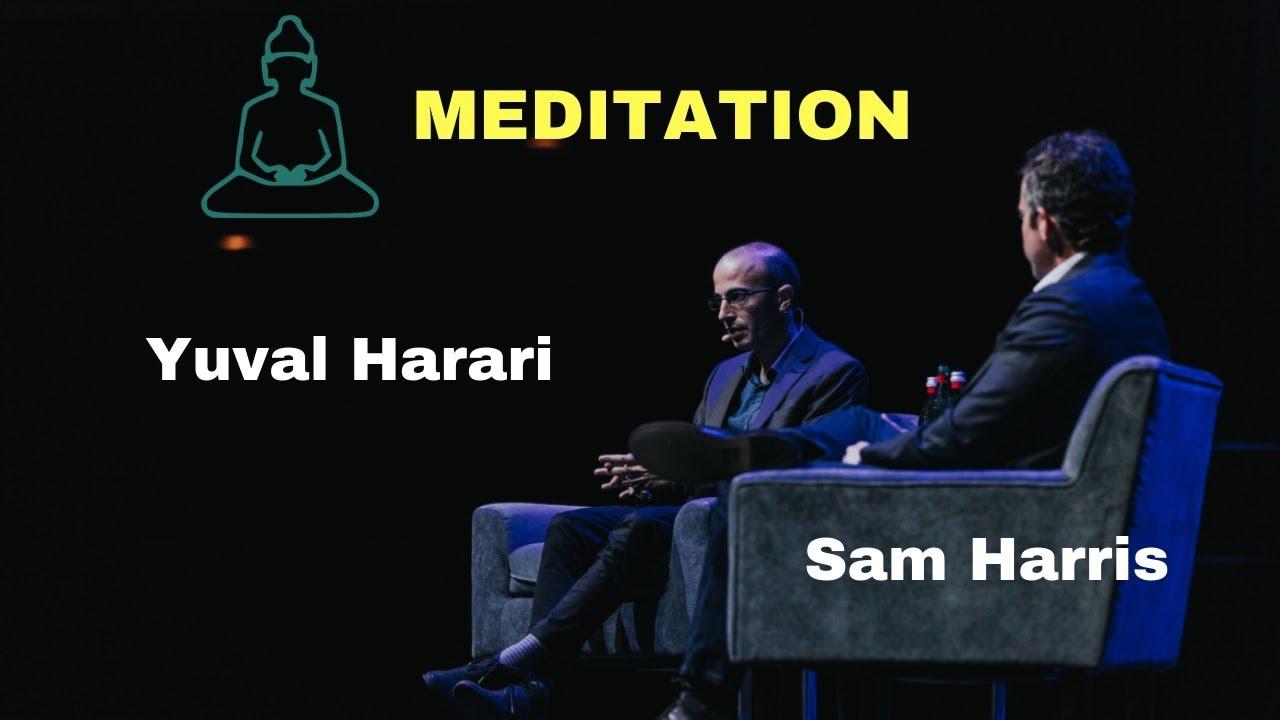 Samharris org meditation