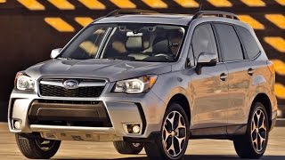 2015 Subaru Forester Start Up and Review 2.0 L Turbo 4-Cylinder(Like Us on Facebook! https://www.facebook.com/pages/Camerons-Car-Reviews/349462695066112?ref=hl Follow Us on Instagram: cameronscarreviews ..., 2015-01-08T07:53:18.000Z)