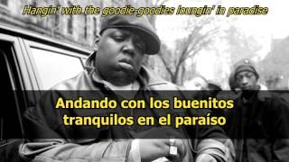 Notorious B.I.G - Suicidal thoughts (LYRICS/LETRA)