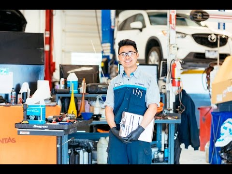 Pre-Delivery Inspection (PDI) for the all-new 2017 Mazda CX-5 🚗  🚗  🚗