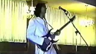 Paul Gilbert - 2 Become 1, Stairway To Heaven, Sweet Leaf