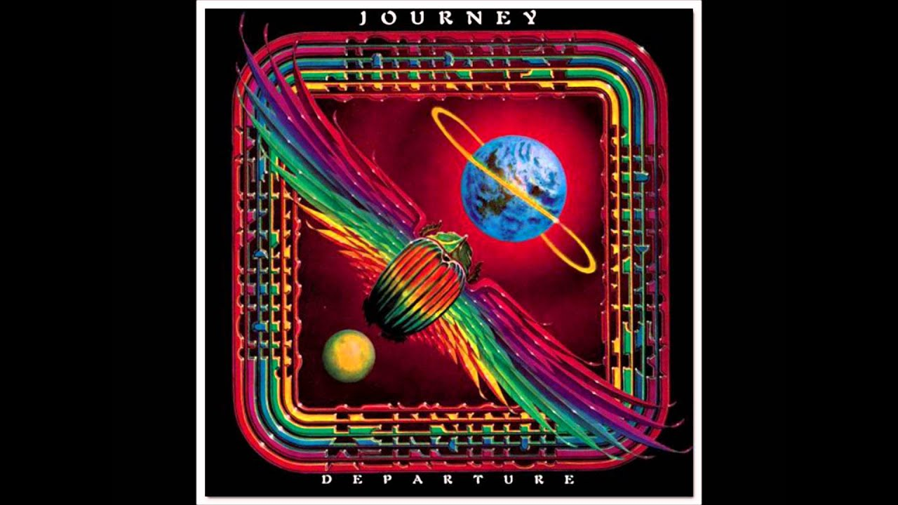 Journey Departure Instrumental Youtube