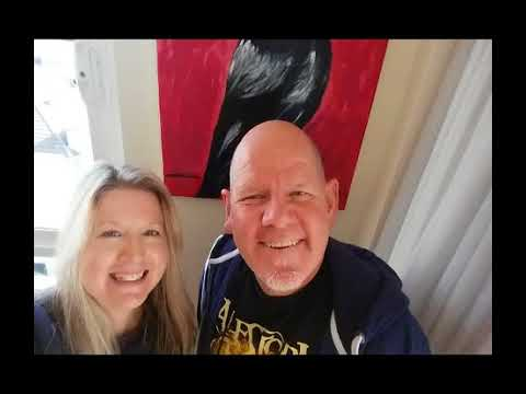Shazza's Laughter Hour RNB 88.7 [ 90.3FM rnb org au Guest Comedian Mick Meredith!