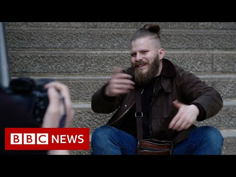 The Rise Of The Right: Populism In Germany - BBC News
