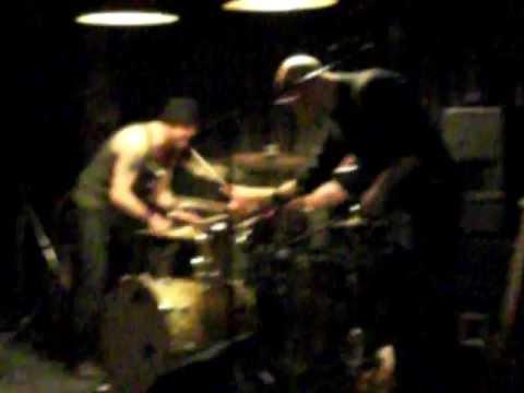 Black Top *LIVE* @ 't Wooldrik Borne (10-03-2012 01:05) 1-3