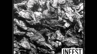 Infest - Days Turn Black EP [2013]
