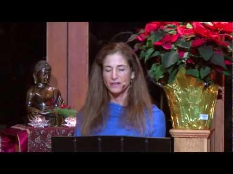 Finding True Refuge (Part1A) - Tara Brach