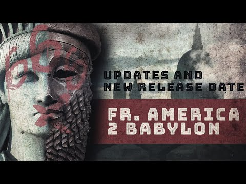 FROM AMERICA 2 BABYLON - UPDATES || 11/13/2019 | SFP - Live Q&A