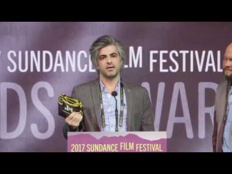 Last Men In Aleppo Film Wins Grand Jury Prize Sundance Film Festival Director: Feras Fayyad