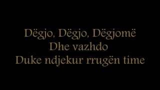 Alexandra Stan Ecoute Feat Havana Perkthim Shqip