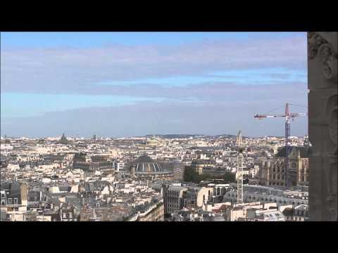Panorama Tour Saint-Jacques