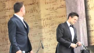 видео Праздник славянской письменности и культуры: история