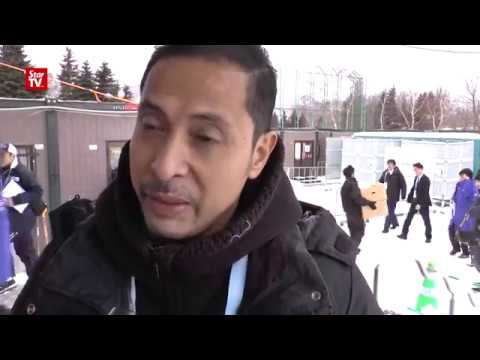 Asian Winter Games: Malaysia thrashes Indonesia