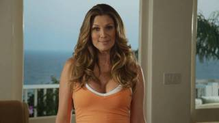Daisy Fuentes Pilates (Wii) - Trailer