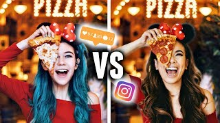 I Copied Jessie Paege's Instagram for a Week