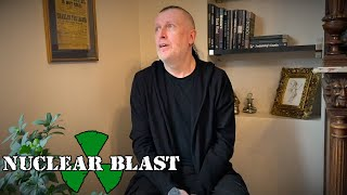PARADISE LOST – Nick And Greg Discuss The Scene When The Band Started (OFFICIAL TRAILER)