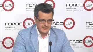 Виктор Скаршевский. Экономику Украины поставили на стоп-кран