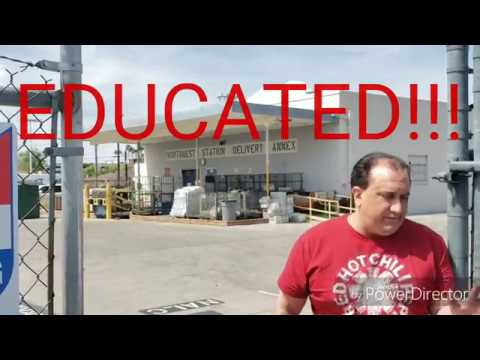Phoenix Post Office 1st Amendment Audit Postal Employee Educated By Postal Inspector