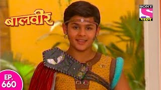 Baal Veer - बाल वीर - Episode 660- 16th July, 2017