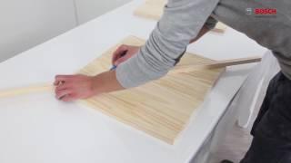 DIY - Come costruire un cubo porta-oggetti per la tua casa