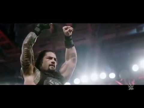 One Million - Roman Reigns in new Punjabi song feat Jazzy B