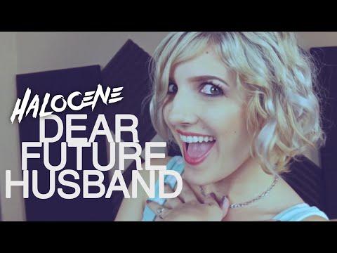 Meghan Trainor - Dear Future Husband - Rock Cover by Halocene