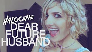 Video Meghan Trainor - Dear Future Husband - Rock Cover by Halocene download MP3, 3GP, MP4, WEBM, AVI, FLV Agustus 2018