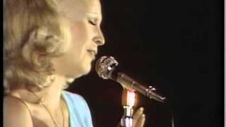 Patty Pravo - Canzone degli amanti (La chanson des viuex amants) Jacques Brel