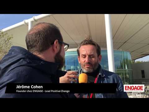 Interview de Jerome Cohen par Julien Carlier