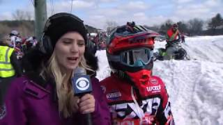 Geneva Snocross Finale: CBS Sports