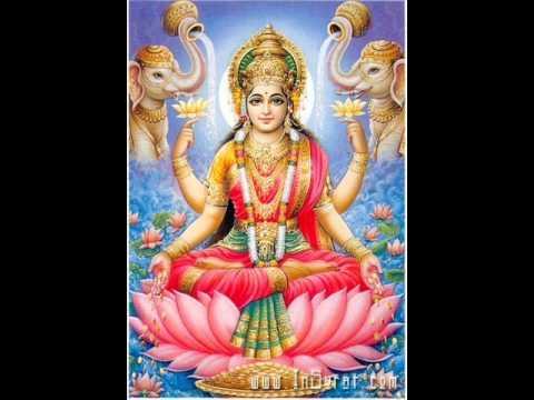 Jai Laxmi Mata (Laxmi Aarti)