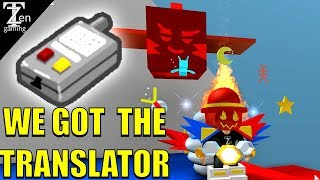 I GOT THE TRANSLATOR!! | BEE SWARM SIMULATOR | ROBLOX EP37