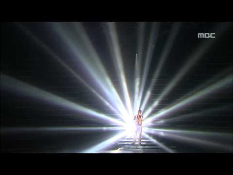 Na Yoon-kwon - Her Back, 나윤권 - 뒷모습, Music Core 20071006