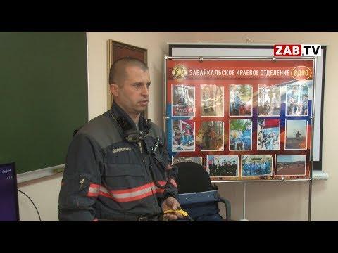 Фермер из Оловянинского района потерял на степном пожаре 3 миллиона рублей
