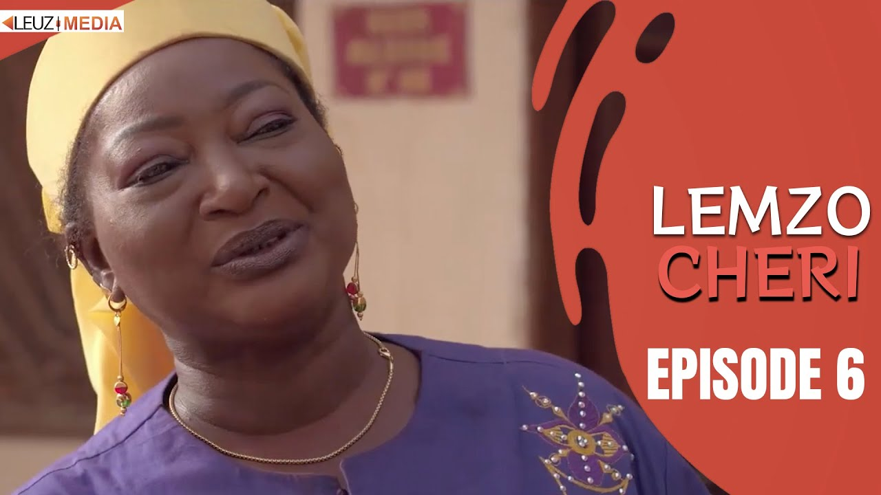 Download LEMZO CHERI - EPISODE 6