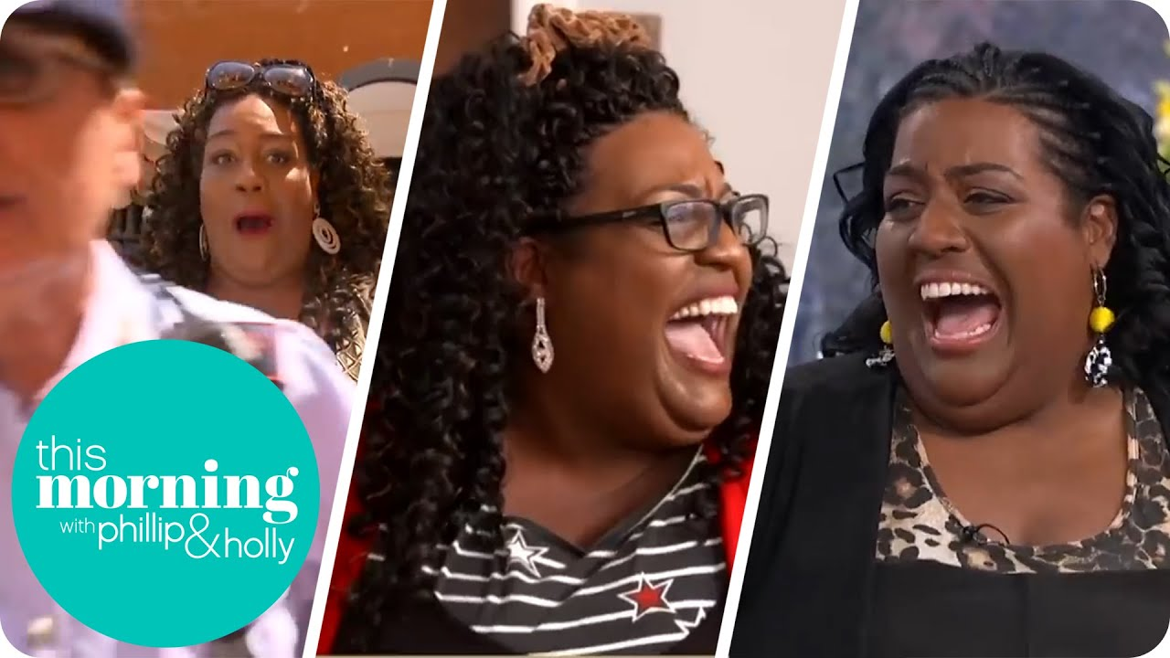 Alison Hammond's Funniest Moments | This Morning