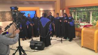 "Howard Gospel Choir - ""Glorious God"""